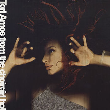 Tori Amos<BR>From the Choirgirl Hotel (1998)