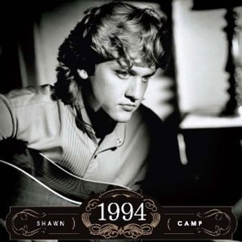 Shawn Camp<BR>1994 (1991)