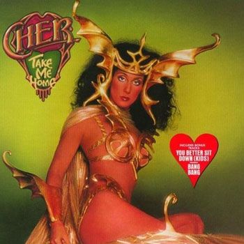 Cher<BR>Take Me Home (1979)