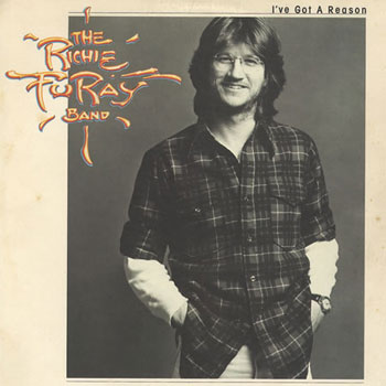 Richie Furay<BR>I've Got A Reason (1976)