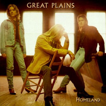 Great Plains<BR>Homeland (1996)