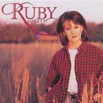 Ruby Lovett<BR>Ruby Lovett (1998)