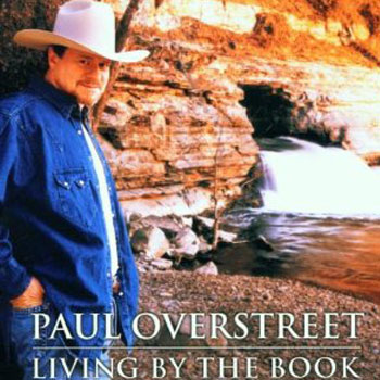 Paul Overstreet <BR>Living by the Book (2001)