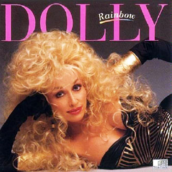 Dolly Parton<BR>Rainbow (1987)
