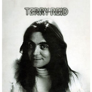 Terry Reid<BR>Seed Of Memory (1976)