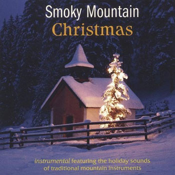 Various Artists<BR>Smoky Mountain Christmas (2005)