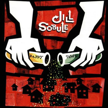 Jill Sobule<BR>Happy Town (1997)