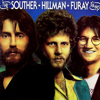 The Souther-Hillman-Furay Band<BR>The Souther-Hillman-Furay Band (1974)