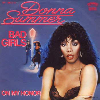 Donna Summer<BR>Bad Girls (1979)
