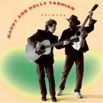 Barry & Holly Tashian<BR>Harmony (1997)