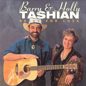 Barry & Holly Tashian<BR>Ready for Love (1993)