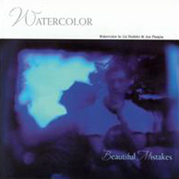 Watercolor<BR>Beautiful Mistakes (2002)